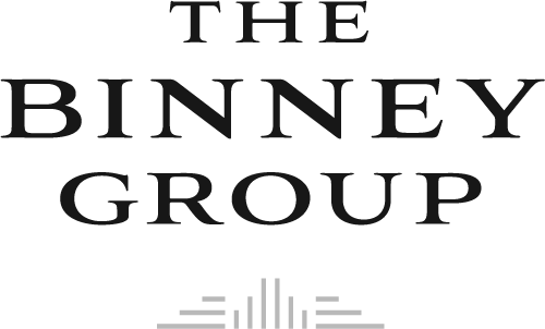 The Binney Group